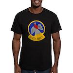 964th AWACS Men's Fitted T-Shirt (dark)