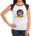 964th AWACS Women's Cap Sleeve T-Shirt