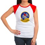 964th AWACS Women's Cap Sleeve T-Shirt