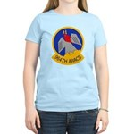 964th AWACS Women's Light T-Shirt