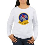 964th AWACS Women's Long Sleeve T-Shirt