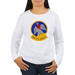 964th AWACS Women's Long Sleeve T-Shirt