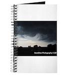 Summer Storm II Journal
