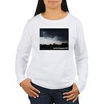 Summer Storm II Women's Long Sleeve T-Shirt