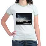Summer Storm II Jr. Ringer T-Shirt