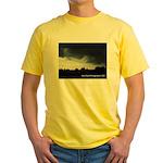 Summer Storm II Yellow T-Shirt