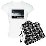 Summer Storm II Women's Light Pajamas