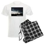Summer Storm II Men's Light Pajamas