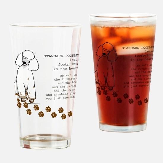 Cute Standard Drinking Glass