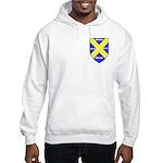 Clan Furey Hooded Sweatshirt