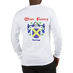 Clan Furey Long Sleeve T-Shirt