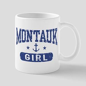 Montauk Girl Mug