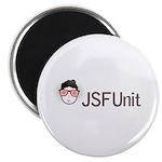 JSF Unit Magnet