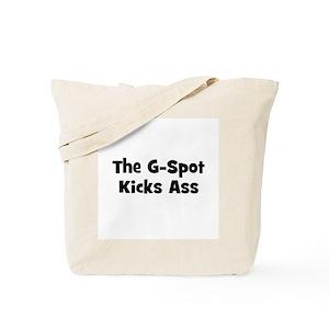 g spot in the ass