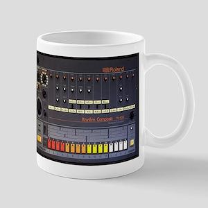 808 BASS Mug
