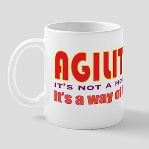 Way of Life Mug