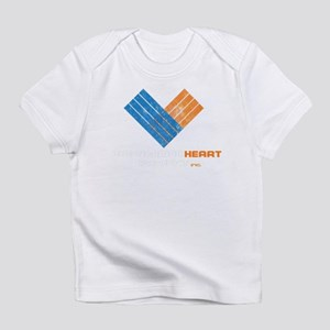 The Warrior Heart Project inc. T-Shirt