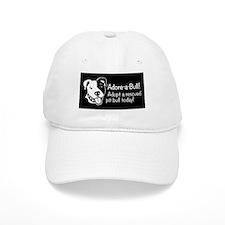 Adore-A-Bull 2! Cap