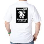 Adore-A-Bull 2! Golf Shirt