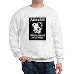 Adore-A-Bull 2! Sweatshirt