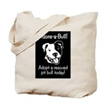 Adore-A-Bull 2! Tote Bag