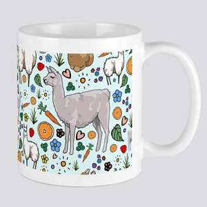 Llamas Mugs
