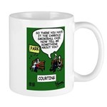 Lawyers in Love Mug