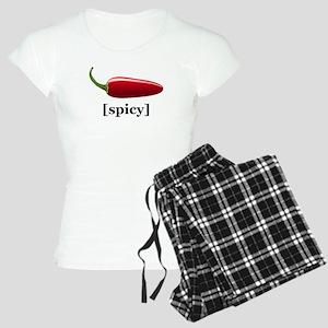 Spicy Women's Light Pajamas