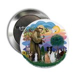 "StFrancis2 / 2.25"" Button (100 pack)"
