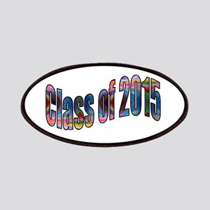 Class of 2015 Patches