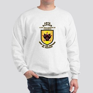 SOF - 37th ARVN Ranger Bn Sweatshirt