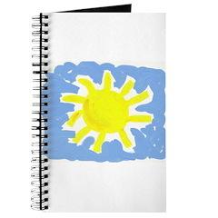 Painted Sun Journal