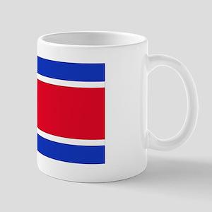 Flag of North Korea Mug