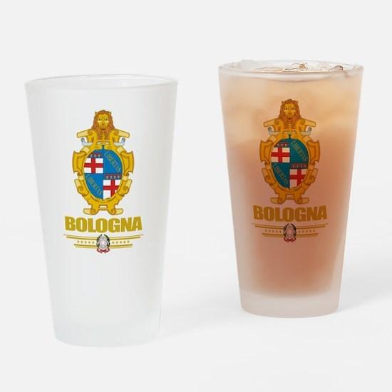 Bologna Drinking Glass