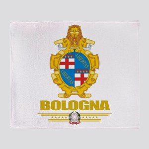 Bologna Throw Blanket