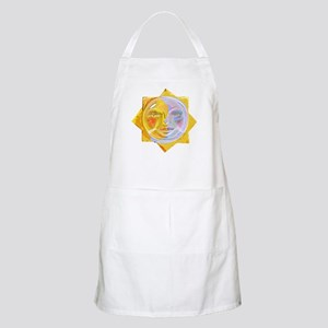 24 HOURS Apron