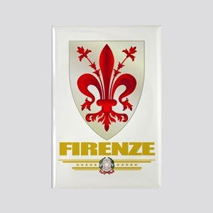 Firenze/Florence Rectangle Magnet