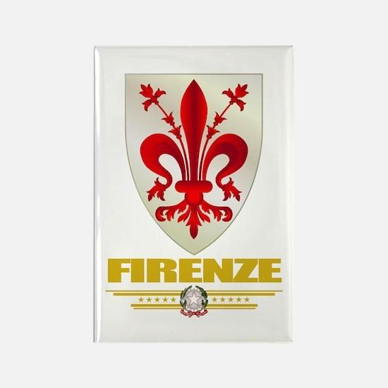 Firenze/Florence Rectangle Magnet