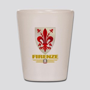Firenze/Florence Shot Glass