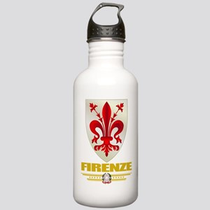 Firenze/Florence Stainless Water Bottle 1.0L