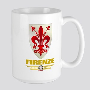Firenze/Florence Large Mug