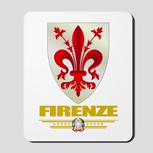Firenze/Florence Mousepad