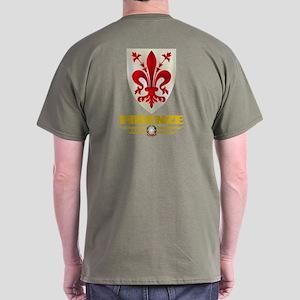 Firenze/Florence Dark T-Shirt