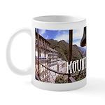 Mount Athos - Simonos Petras Mug