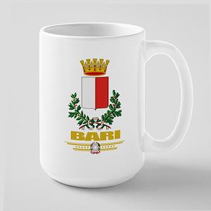 Bari Large Mug
