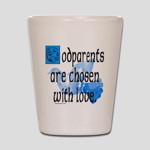 GODPARENT Shot Glass