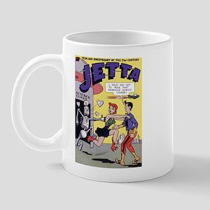 $14.99 Jetta of the 21st Century Mug