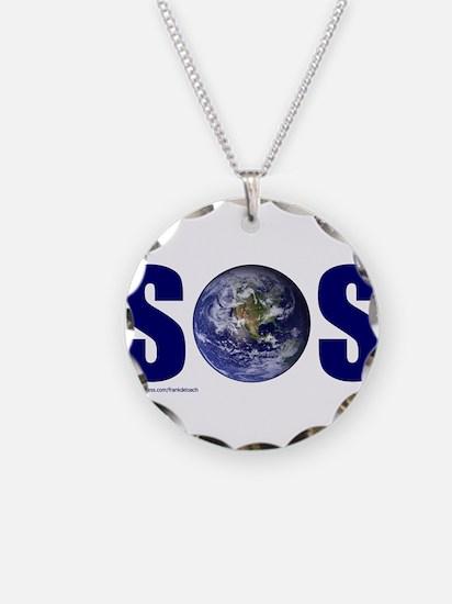 SOS EARTH Necklace