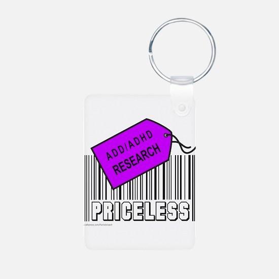 ADD/ADHD CAUSE Keychains
