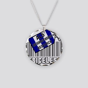 ADD/ADHD CAUSE Necklace Circle Charm